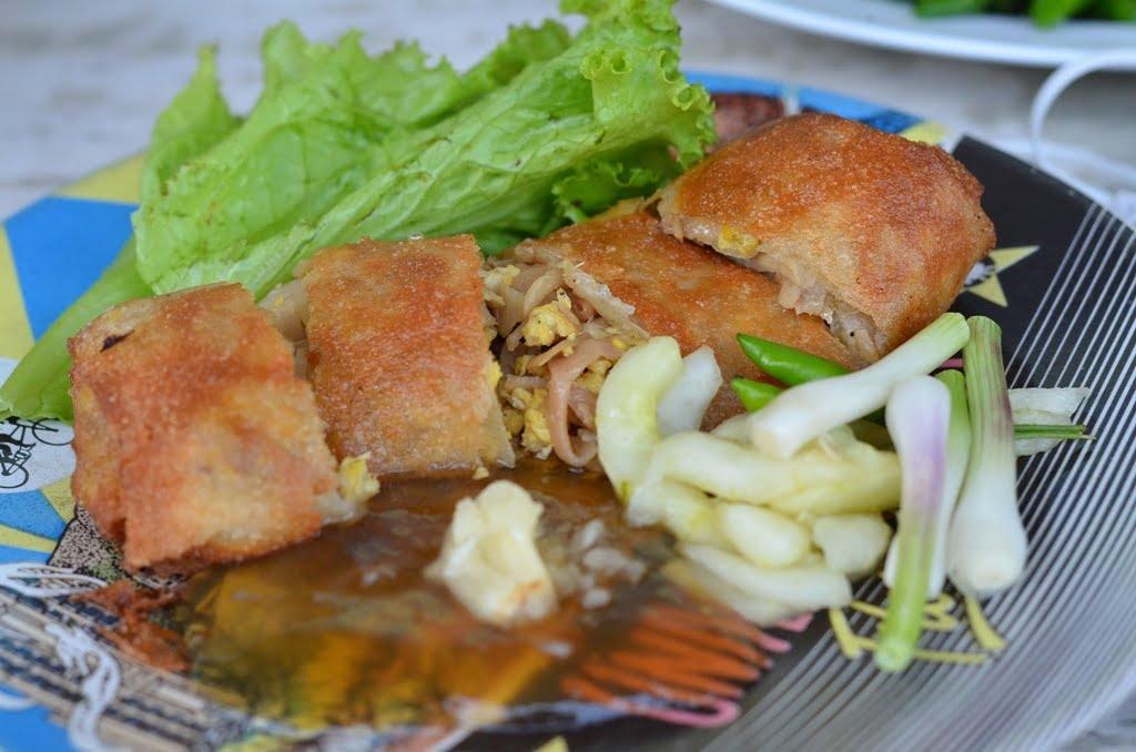 Sehari Di Semarang Menikmati Kuliner Pecinan Gang Lombok 1
