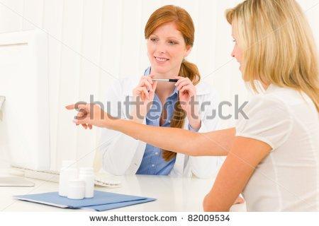 Ilustrasi Terapi Paliatif
