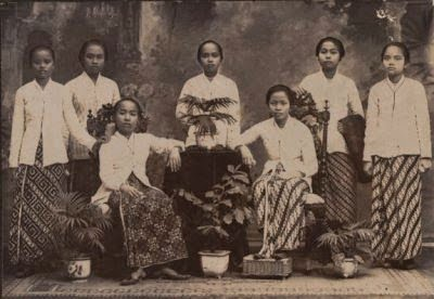 Organisasi Wanita Zaman Pergerakan Nasional